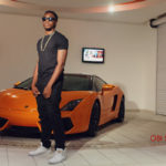 Runtown Signs Record Deal with Eric-manny Entertainment
