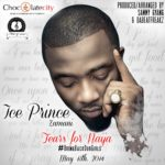 Ice Prince – Tears For Naija #BringBackGirls
