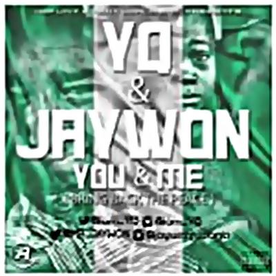 Jaywon & Yq
