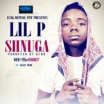 Lil P – Shnuga (Prod by Echo)