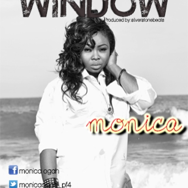 Monica Ogah - Window-ART2