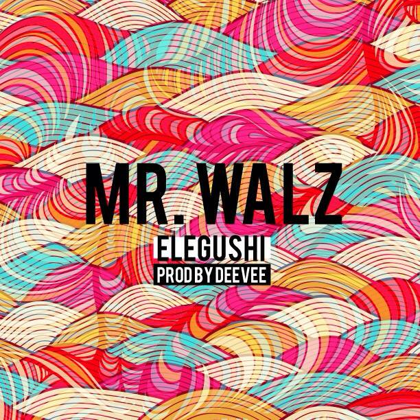 Mr. Walz - Elegushi-ART-tooXclusive.com