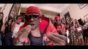 P-Square - Taste The Money (Testimony)[Video Screenshot]