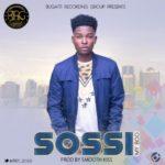 Sossi – My Boo