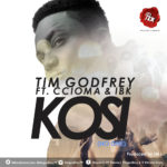 Tim Godfrey – Kosi (No One) ft. Ccioma & IBK