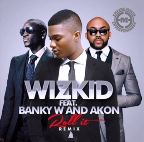 Wizkid-Roll-It-Remix-Art-tooXclusive.com