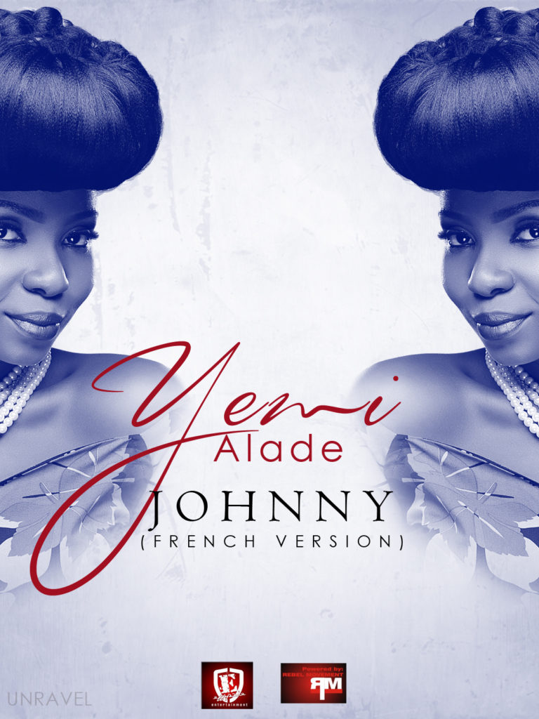 Yemi Alade - Johnny [French Verson] - ART-tooXclusive.com