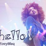 Zoey Blaq – Hello!