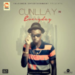 Cunllay – Everyday (Prod by Pheelz)