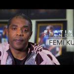 VIDEO: Ndani TV's Platinum Standard Presents Femi Kuti