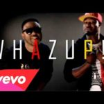 VIDEO: VJ Adams – Whazup ft. Harrysong