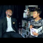 VIDEO: Falz on SoundCity TV's One-On-One