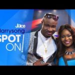 "VIDEO: Mr Songz on The Juice's ""Spot ON!"" (Interview + Performance)"