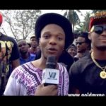 VIDEO: Wizkid – Show Me The Money (B-T-S)