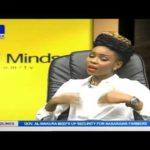 "VIDEO: Yemi Alade Talks Alex Ekubo, ""Johnny"", Tiwa Savage & More on Rubbin' Minds"