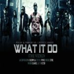 VIDEO: LayLow – What It Do ft. Vector, Olamide, Phyno, SosSick, Yung6ix, Buckwylla, Liu T, Phenom & Seriki