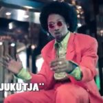 Uhuru – Y-Tjukutja ft. DJ Buckz, Oskido, Professor & Yuri Da Cunha