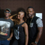 VIDEO: Bez, Waje, Falz & Eva – Malaria No More #MalariaFreeNigeria