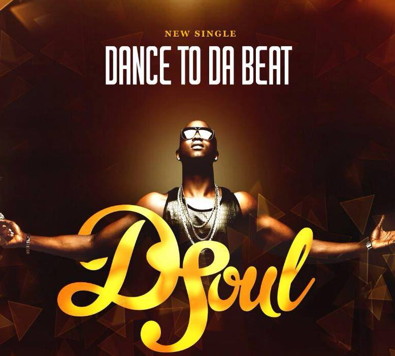 D-Soul - Dance to the Beat-ART