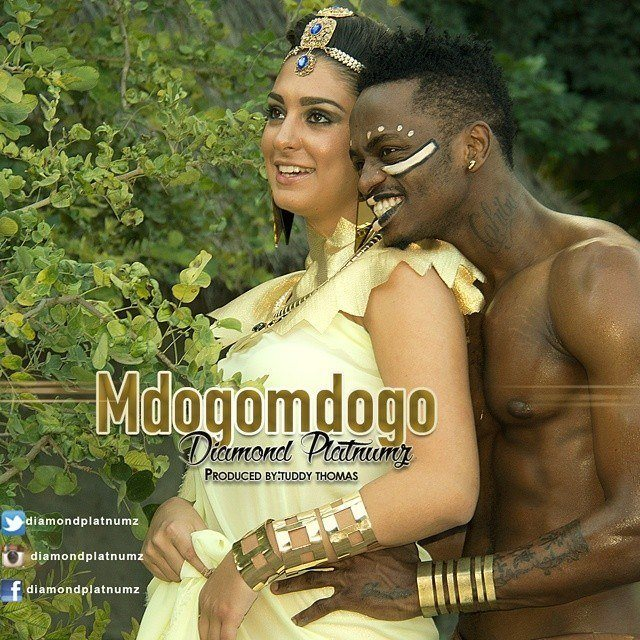 Diamond-Platnumz-Mdogomdogo-Art