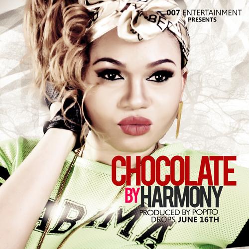 Harmony - Chocolate-ART_tooXclusive.com