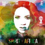 Waje – Spirit of Africa ft. Laitan Dada