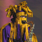 You Follow Trends For Money & Fame – Lagbaja Comes For Nigerian Artistes || WATCH