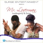 VIDEO: Lamboginny & Zaina – Mr. Loverman (Shabba Ranks Cover)