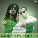 Olamide – Make Us Proud ft. Wale (Prod by Pheelz)