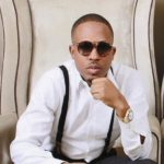 Naeto C's Wife, Nicole Chikwe Sends Hilarious Message To Her Husband On His 37th Birthday