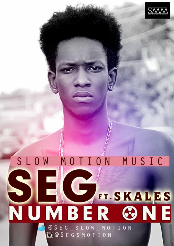 SEG - Number 1 ft. Skales-ART -tooXclusive.com