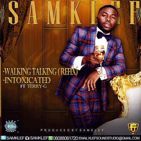 Samklef-Walking-Talking-Refix-Art-tooXclusive.com