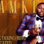 Samklef – Intoxicated ft. Terry G + Walking Talking (Refix)