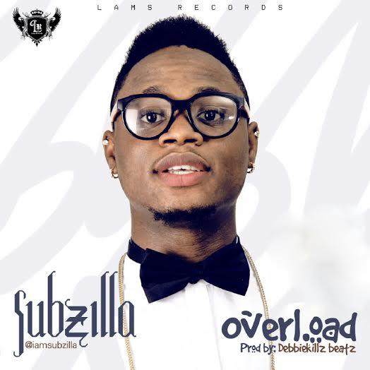 Subzilla - Overload-Art-tooXclusive.com