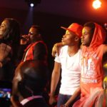 """VIDEO: The Mavins Peform """"Dorobucci"""" For The 1st Time @ """"Road To MAMAs"""""""