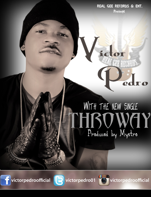 Victor Pedro - Throway-ART-tooXclusive.com