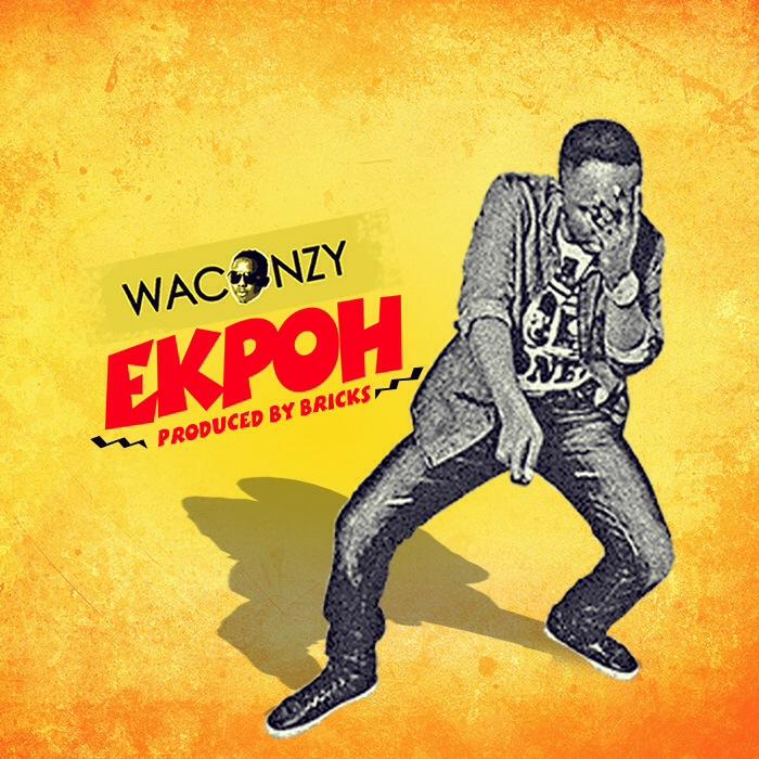 Waconzy - Ekpoh-ART-tooXclusive.com