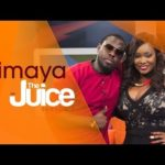 "VIDEO: Timaya on Ndani TV's ""The Juice"" With Toolz"