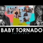 VIDEO: Dr Sid – Baby Torando ft. Alexandra Burke