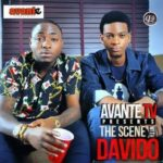 "VIDEO: Davido's Interview on Avante TV's ""The Scene"""