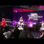 "VIDEO: Mafikizolo Wows with ""Khona"" Permance at The BET Experience"