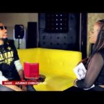 VIDEO: Phyno on SoundCity TV's One-On-One