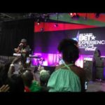 VIDEO: Sarkodie's Tongue-Wagging Performance at The BET Experience