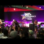 VIDEO: Tiwa Savage & C.E.O Dancers Thrilling Performance at The BET Experience
