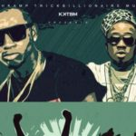 Yung6ix – Turn Up ft. Ice Prince (Prod by E-Kelly)