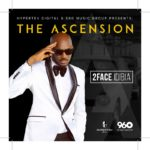 2face Idibia – The Acension (Album Art + Tracklist)