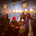 VIDEO: Akon, Wale peform at Wizkid's NYC concert