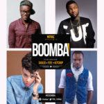 Mo'baz – Boomba ft. Skales, Ketchup & Fefe