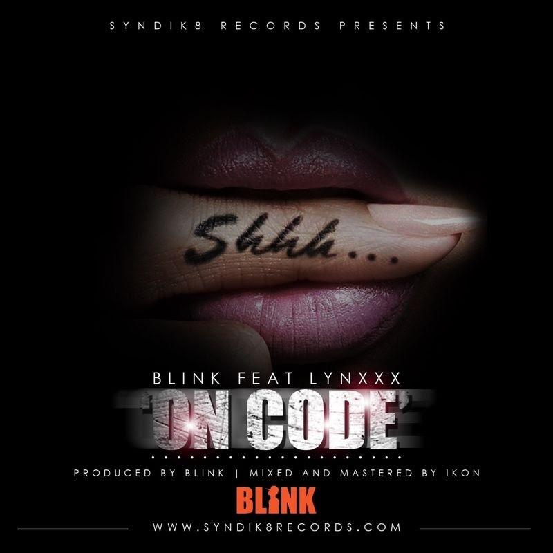 Blink _OnCode-Artwork- tooXclusive.com