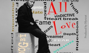 Boogey - All Love-Art-tooXclusive.com